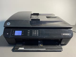 Impresora y escáner HP 4630