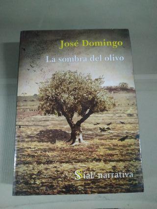 La Sombra del Olivo - José Domingo