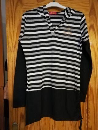 Camiseta talla L-XL
