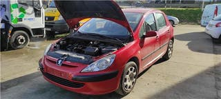 22650 Turbo PEUGEOT 307 (3A C) 2.0 HDI 90.