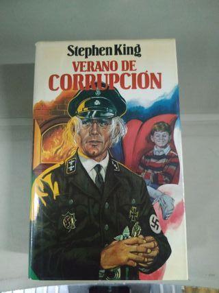 Verano de Corrupción - Stephen King
