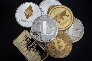 Formacion Blockchain y Criptomonedas