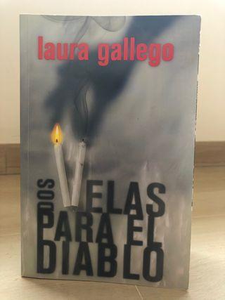 Dos velas para el diablo - Laura Gallego
