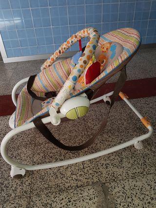 balancín de bebés