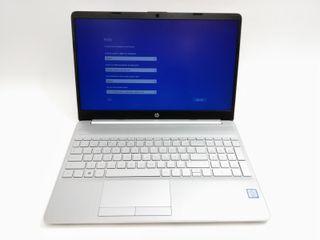 Portatil HP 15-DW0003NS i7 8565U 8 RAM 512 S 10959