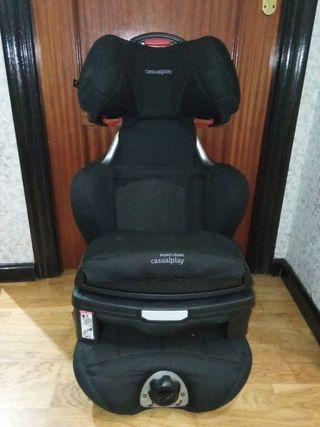 silla coche niños de 9-36 kg