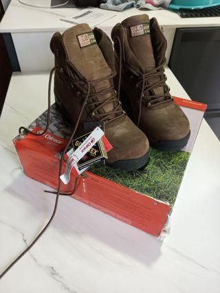 botas chiruca