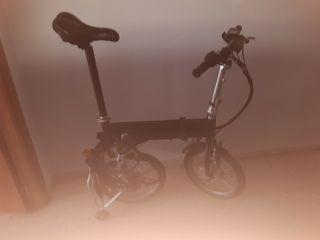 bicicleta plegable flebi