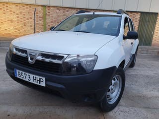 Dacia Duster 4x4 DIESEL 2011
