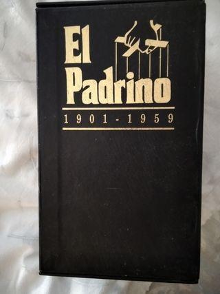 """El Padrino """" Edición Limitada"""""""