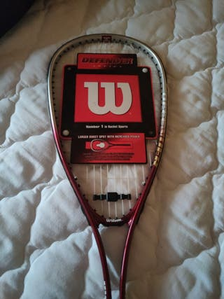 Raqueta Squash Wilson