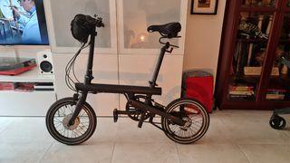 Bicicleta eléctrica Qicycle F1 Xiaomi