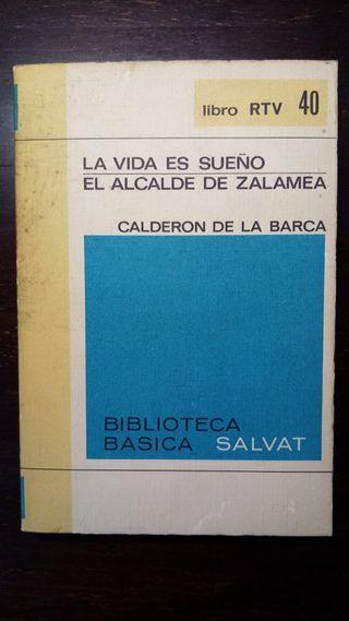 Calderón de la Barca La Vida es Sueño Alcalde Zala