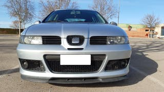 SEAT Leon FR SPECIAL EDITION