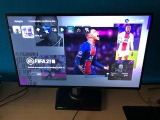 Asus Rog Swift PG279 gaming monitor