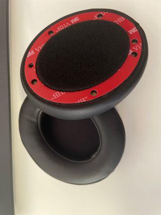 Beats studio 2 - Almohadillas auriculares