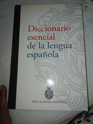 diccionario lengua española