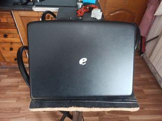portatil emachines E520 Windows 10