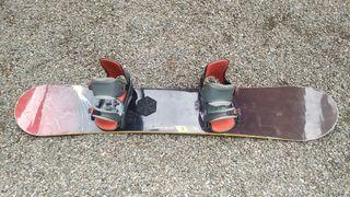 Tabla snowboard Burton Clash 158