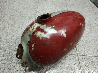 Deposito combustible bultaco