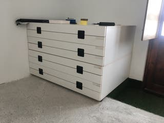 Cajonera Profesional / archivador planos