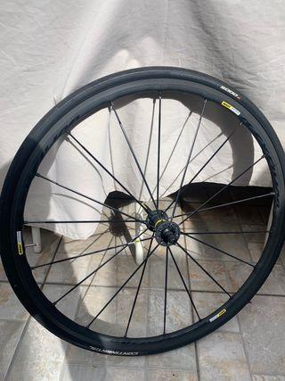 Juego de ruedas mavic KSYRIUM pro Exalith SL