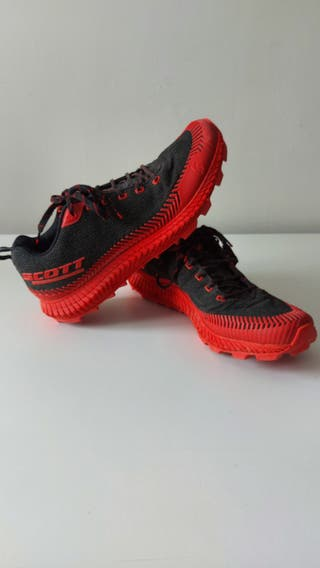 Zapatilla Scott Supertrac ultra RC trail