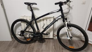 bicicleta rockrider XL