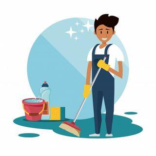 Servicio de limpieza por horas