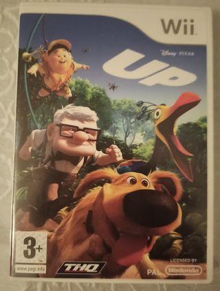 Up Wii