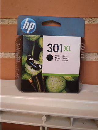 Cartucho HP 301XL