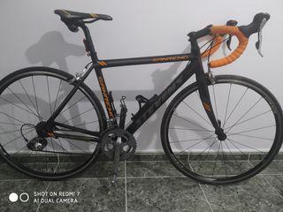 bicicleta carretera talla 51