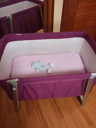 Minicuna Dream BABYHOME