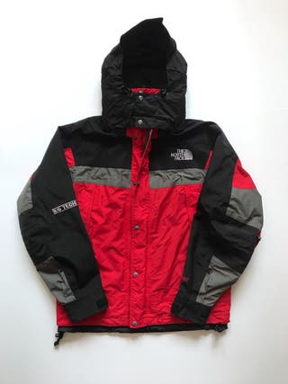 The North Face EG tech gore tex jacket talla M