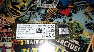 Disco Duro SSD 128 GB SK HYNIX