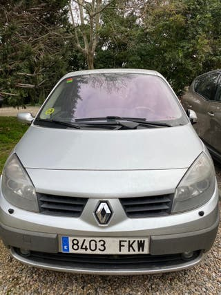 RENAULT SCENIC EXPRESSION 2007