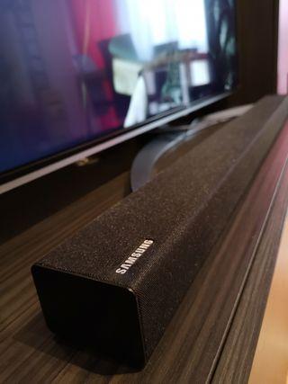 Barra de sonido Samsung PS-WK360