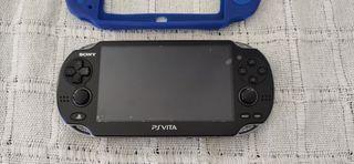 PS Vita PSV Sony PlayStation