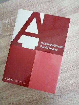 Libro. impermeabilizacion y puesta en obra