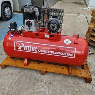 Compresor de Aire Pintuc