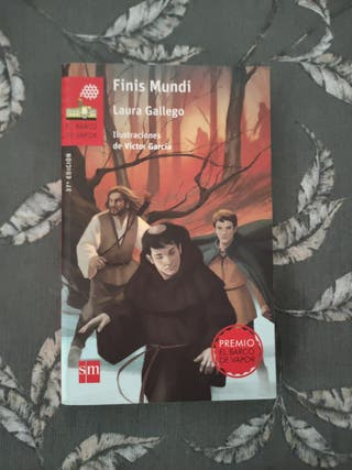 Finis Mundi, Laura Gallego