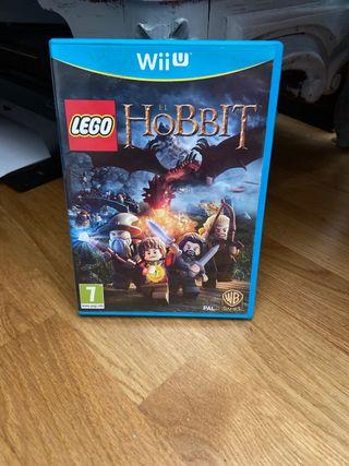 Juego lego el hobbit