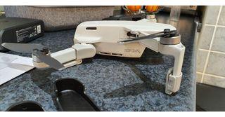 DJI Mavic Mini - Dron Ultraligero y Portátil