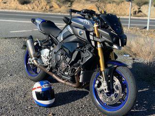 Yamaha Mt 10 Sp 2019