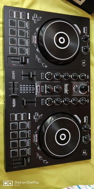 Hércules DJ control impulse 300