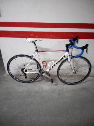 Bicicleta carretera STEVENS