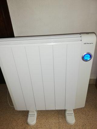 radiador electrico orbegozo