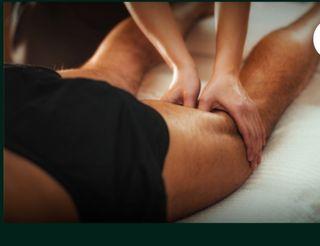 Masaje masculino activador