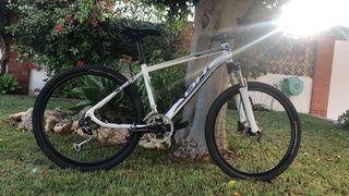 Bicicleta mtb BH ZENITH aluminio