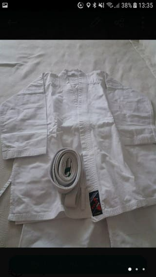 Kimono karate